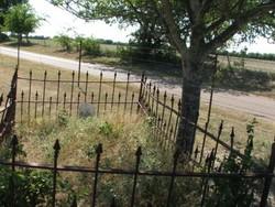 Llewellyn Gravesite