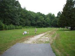 Ledyard Union Cemetery