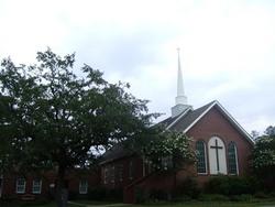Mount Elon Baptist Cemetery