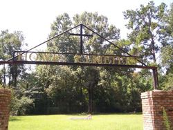 Howes Cemetery
