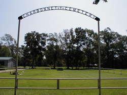 Charbonnet Cemetery