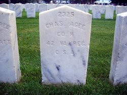 Charles Agee