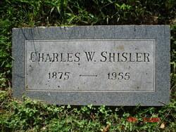 Charles Wilson Shisler