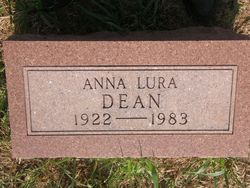 Anna Lura Dean