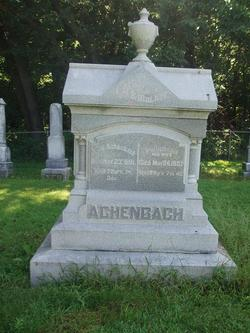 John Achenbach