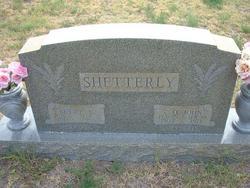 Betty L. <I>Herndon</I> Shetterly