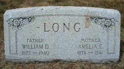 William Douglas Long