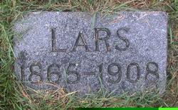 """Lars A """"Louis"""" Larson"""