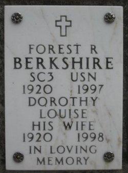 Forest R Berkshire