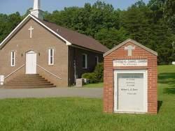 Rhoneys Chapel Cemetery
