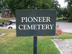 Fort Harrod Pioneer Cemetery