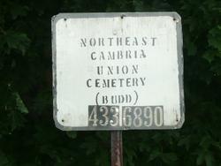 Budd Cemetery