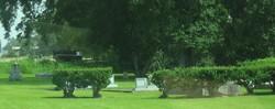 Meadows Chapel United Methodist Cemetery