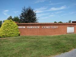 Manheim Fairview Cemetery
