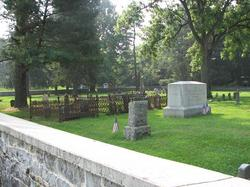 Middle Spring Cemetery (Old)