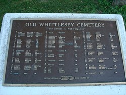 Whittlesey Cemetery