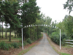 Howell Cemetery (Old)