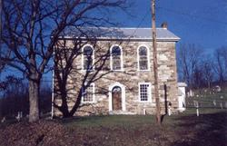 Zion Lutheran Reformed Church Cemetery
