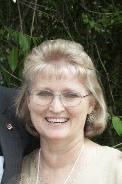 Mary Stacks