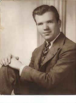 Lloyd R. Antibus