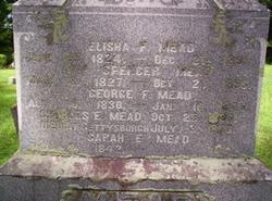 William Spencer Mead
