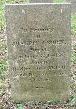 Joseph Aborn
