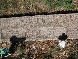 Walter Travis Morren, Sr