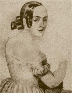 María Calixta Tellechea Caviedes
