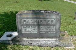 Katherine Bannister