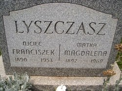 Magdalena <I>Krol</I> Lyszczasz