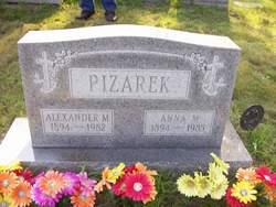 Alexander M Pizarek