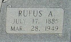 Rufus A. Arthur