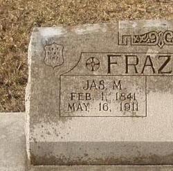 James M. Frazier