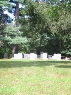 Longwood Cemetery
