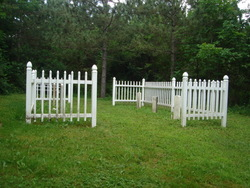 Genesee County Home Cemetery