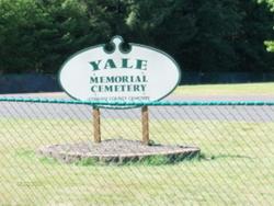 Yale Memorial Cemetery