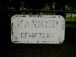 Karker Cemetery