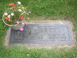 Henry J Barrett