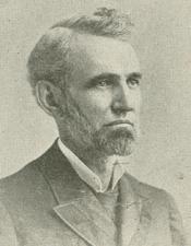 William Carlile Arnold
