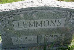 Joseph Baxter Lemmons