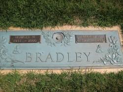 Marie Elizabeth <I>Reithmeyer</I> Bradley