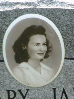 Mary Jane Cousins