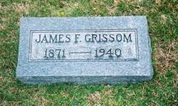 James Franklin Grissom
