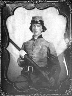 Sgt Benjamin Mell