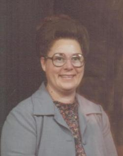 Bettye June Austin