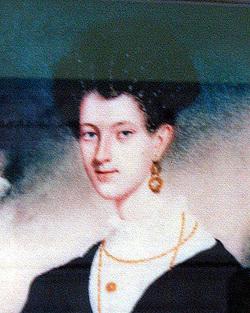 Margaret <I>Agnew</I> Blennerhassett