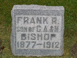 Frank R. Bishop