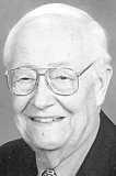 Dr Willis E. Snowbarger
