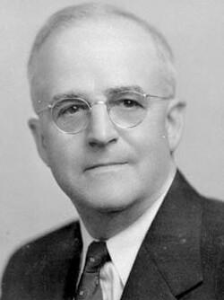 John Edward Carroll