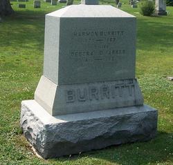 Harmon Burritt